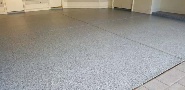 Epoxy Flooring Phoenix - 15yr Warranty, 10% Off $3.75 SqFt