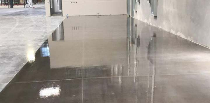 Floor Coatings Phoenix