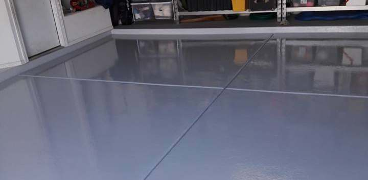 Garage Floor Coatings Phoenix