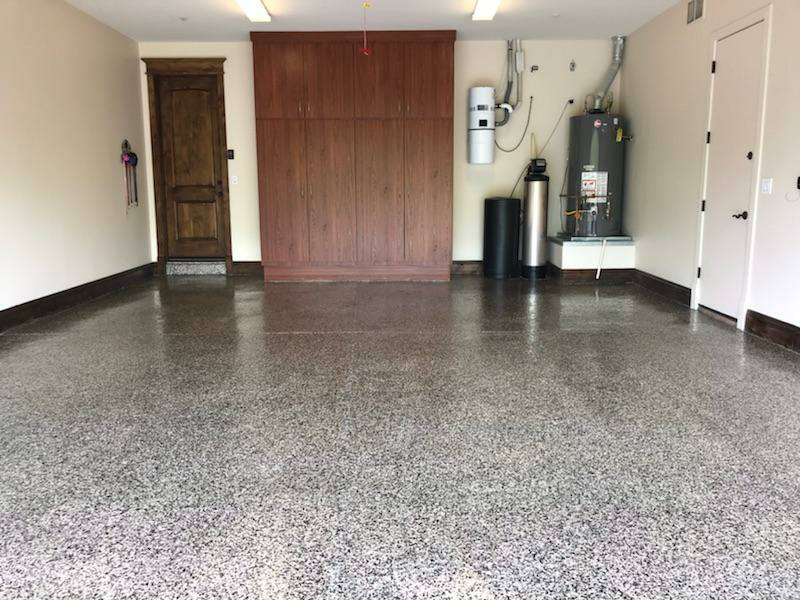 Is Epoxy Floor Durable